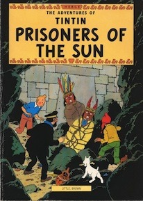 Prisonersofthesun